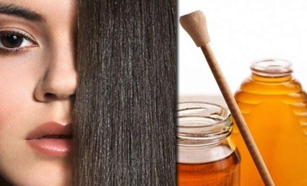 Маска с медом для роста и густоты волос в домашних условиях: для волос тонких и ослабленных