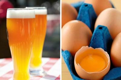 Маска для волос с пивом для роста ваших волос: домашние рецепты из пива и других компонентов