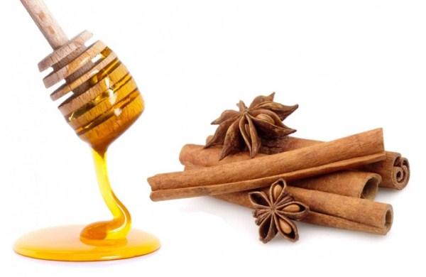Маска для волос с медом и корицей для роста волос: природный стимулятор