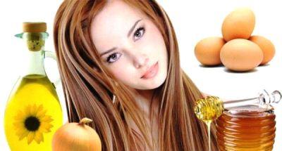 Что делать для очень быстрого роста волос