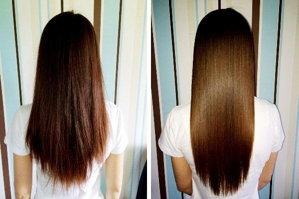Маска с перцем для роста волос