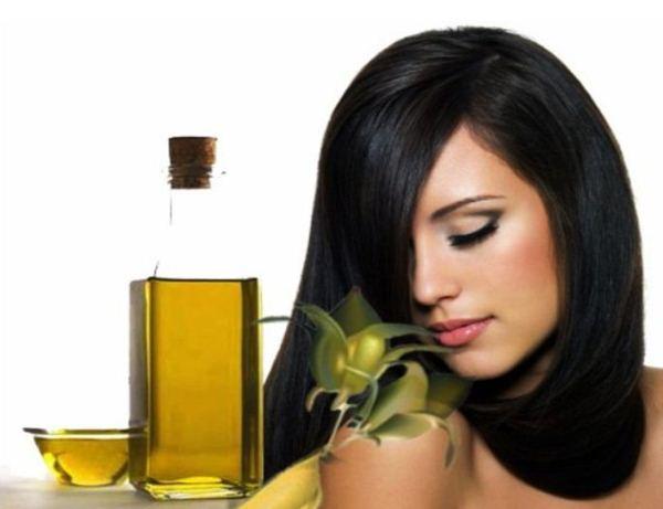 Масло жожоба для решения проблем секущихся кончиков и замедленного роста волос