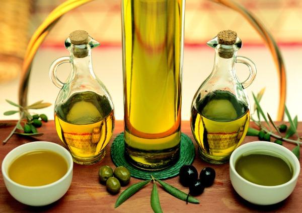 Оливковое масло ускоряет рост волос