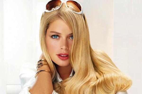 Лечим волосы касторовым маслом