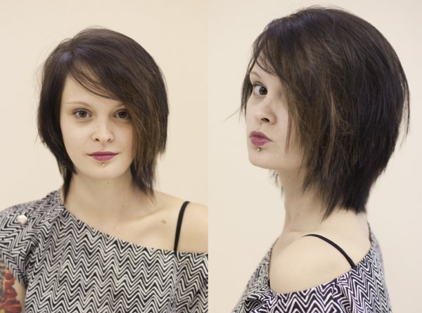 Когда подстричь волосы чтобы быстрее росли