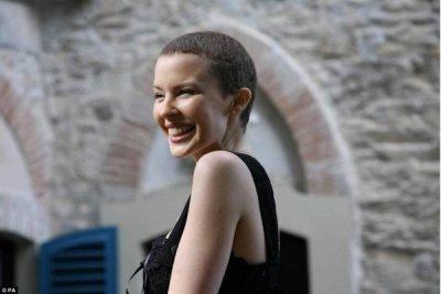Как восстановить волосы после химии? Когда начинают расти волосы после химиотерапии?