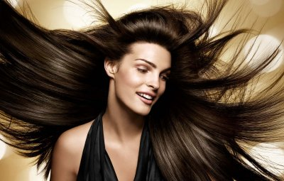 Как рост волос сделать