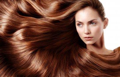 Как быстро растут волосы на голове за месяц и год?