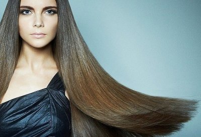 Рост волос в месяц количество