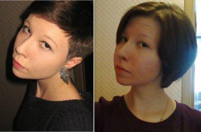 Как правильно отращивать волосы после короткой стрижки