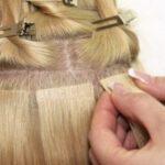 Наращивание волос специалистами: как это лучше сделать правильно и быстро? Отзывы, фото до и после