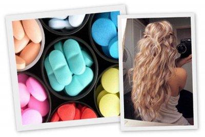 Каких витамин не хватает для роста волос