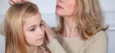 Витамины для волос для подростков