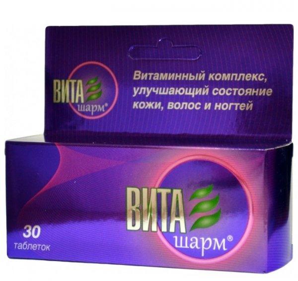 Витамины для выпадения волос для мужчин