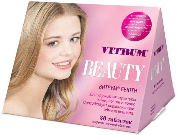 Витамины для роста волос обзор витаминных комплексов