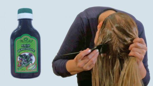 Маска для кожи головы от зуда народными средствами