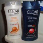 Разновидности шампуня Клеар Витабе (Clear Vita Abe) против перхоти для женщин и мужчин: правильное использование и эффективность