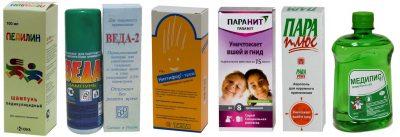 Лекарство от вшей и гнид: хорошие препараты для лечения педикулеза.