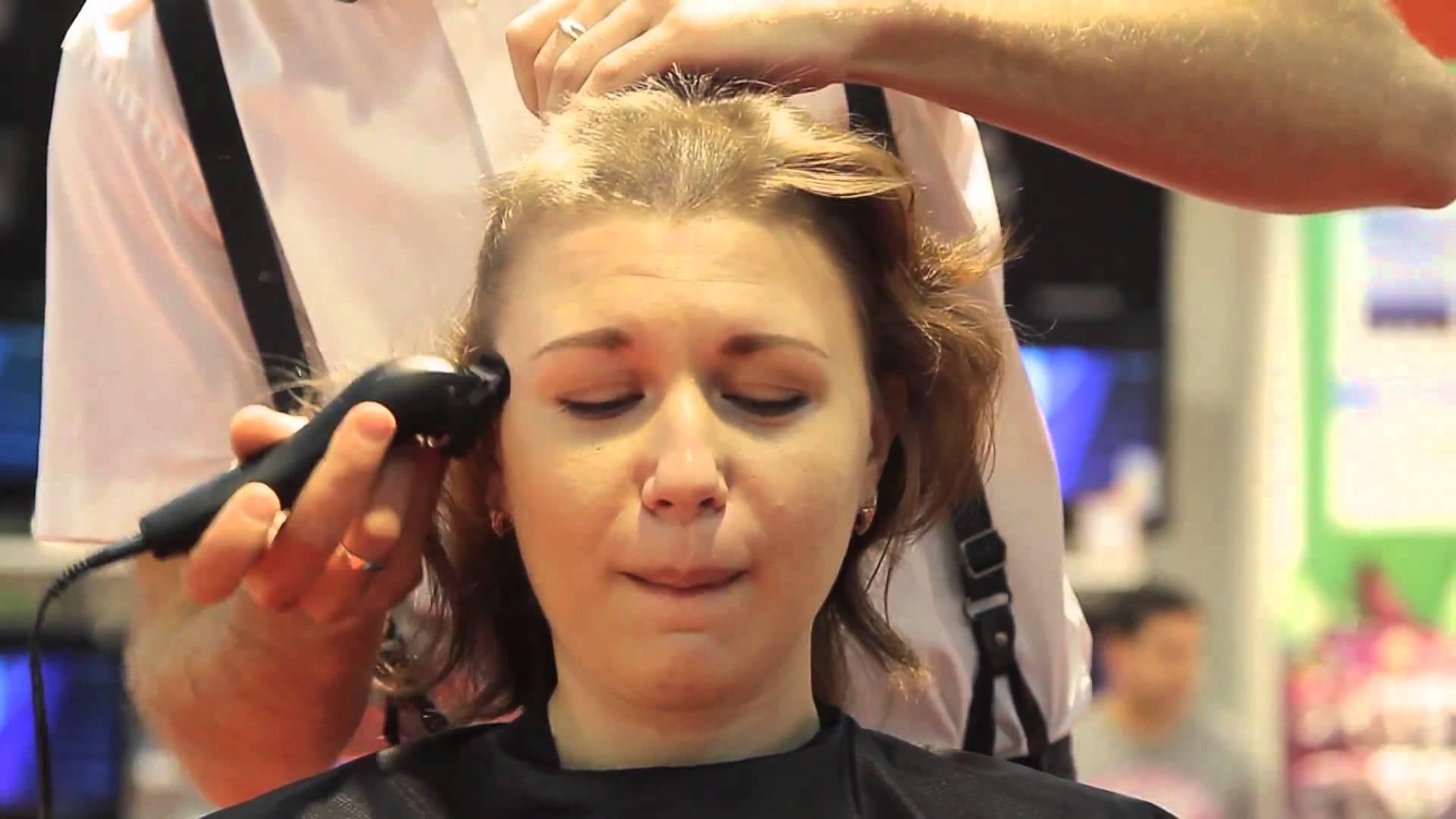 Как убрать вшей и гнид на волосах