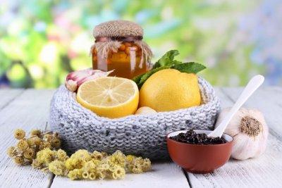 Лечение народными средствами сухой себореи
