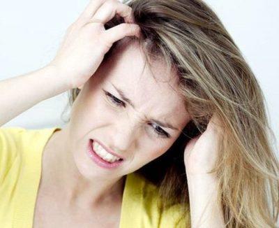 Как избавиться от пшов на голове