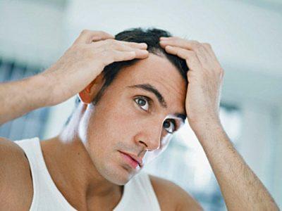 Признаки облысения у женщин — Волосы
