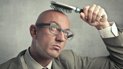 Проблема раннего облысения у мужчин: причины возникновения заболевания и симптоматика