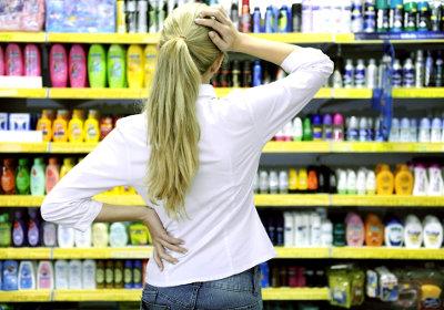 Как избавиться от гнид в волосах шампунем
