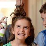Если вши у ребенка до года и от 3 лет: какие средства против педикулеза подойдут?