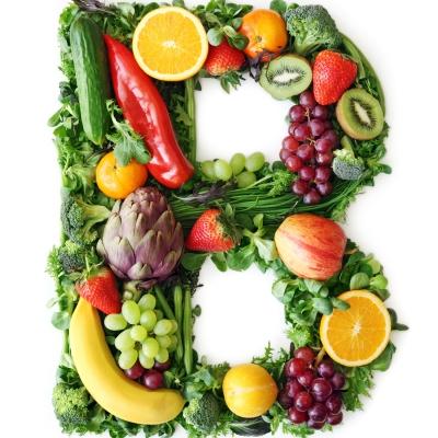 Возьмите ампулы с витамином в