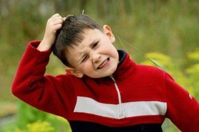 Гниды у ребенка: причины появления, симптомы педикулеза и методы борьбы