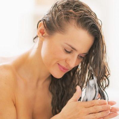 Маска для волос из кефира — рецепты простых живительных масок, доступных всем!