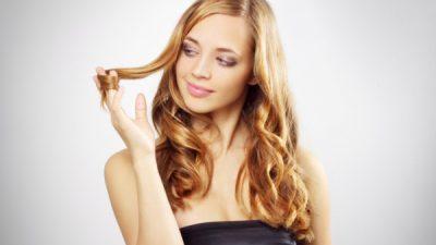 Маска для волос при выпадении с яйцом