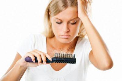 Виды, причины и лечение алопеции у женщин