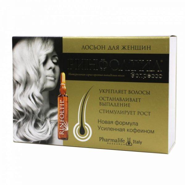 Эффективные средства от выпадения волос у женщин — лучшие средства против выпадения волос у женщин