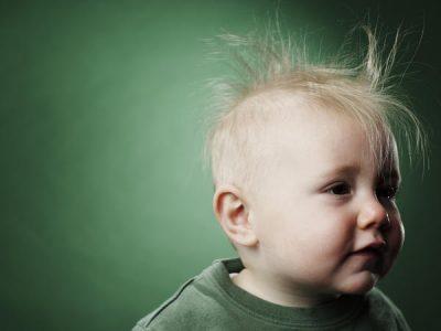Очаговая алопеция у детей лечение — Волосы