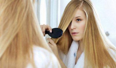 Волосы и эстрогены