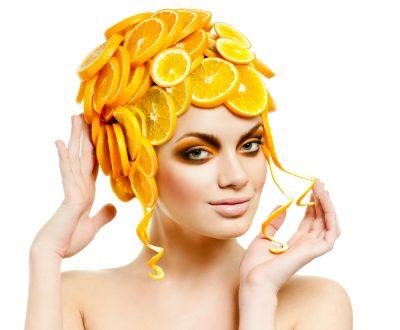 Маска для волос витамины маска