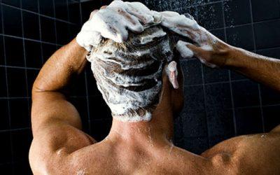 Хороший шампунь для мужчин от выпадения волос