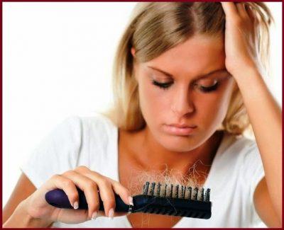 При выпадении волос какие витамины пить женщине
