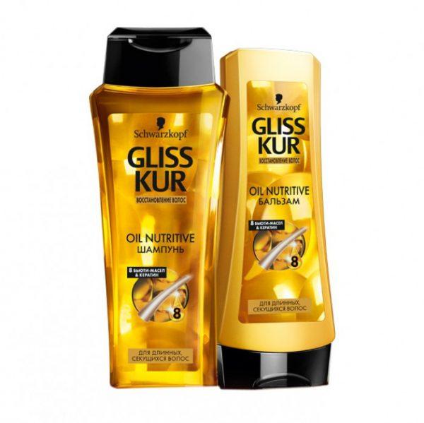 Какой кондиционер и шампунь лучше подходит для секущихся волос?