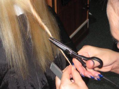 Как лечить волосы от сечения и ломкости