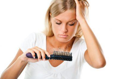 Вырастают ли волосы после выпадения с луковицей