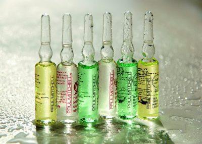 Какие проколоть витамины от выпадения волос