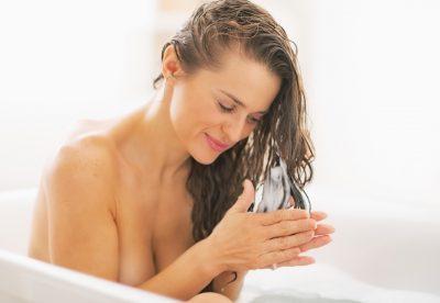 Народные средства от выпадения волос после родов