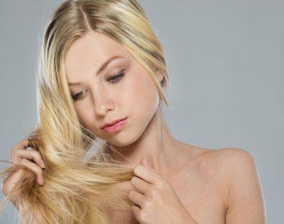 Волосы жирные у корней и сухие на кончиках: что делать для восстановления?