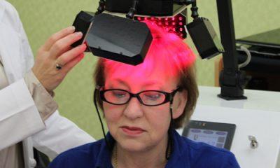 Что рекомендуют врачи при выпадении волос