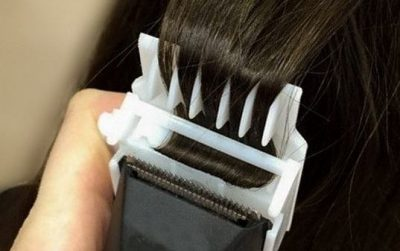 Машинка для полировки волос - какие подходят и как делать в домашних условиях?