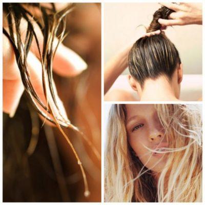 Лечение тонких волос - как вылечить тонкие и редкие волосы народными средствами в домашних условиях