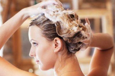 Рецепт от выпадения волос у женщин